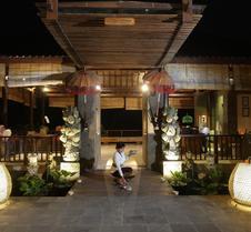 Alam Ubud Culture Villas & Residences