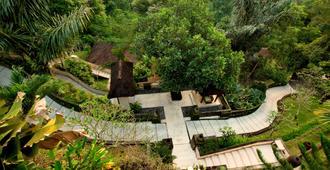 Alam Ubud Culture Villas & Residences - Ubud - Outdoor view