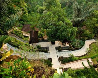 Alam Ubud Culture Villas & Residences - Ubud - Exterior