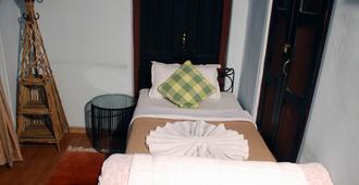 Kathmandu Bed & Breakfast Inn - Κατμαντού - Κρεβατοκάμαρα