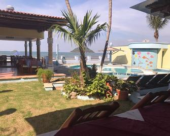 Hotel Jacqueline - Rincon de Guayabitos