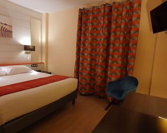 Best Western Hotel & SPA Pau Lescar Aeroport - Lescar - Habitación