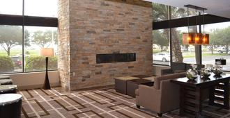 DoubleTree by Hilton Houston Hobby Airport - יוסטון - סלון