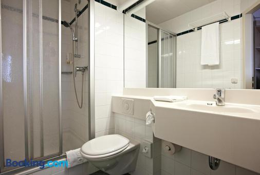 Intercityhotel Schwerin - Schwerin (Mecklenburg-Vorpommern) - Bathroom