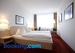 Intercityhotel Schwerin - Schwerin (Mecklenburg-Vorpommern) - Bedroom