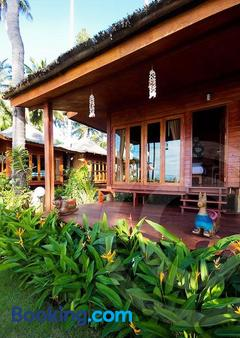 Lipa Bay Resort - Ko Samui - Building