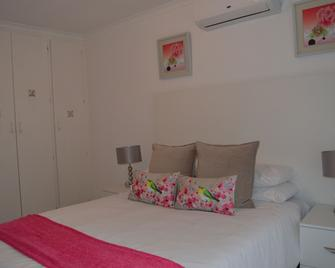 Seilatsatsi B&B - Maseru - Bedroom