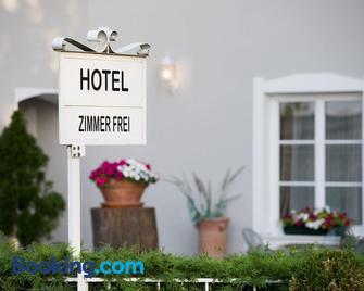 Hotel Nibelungenhof - Tulln - Building
