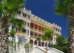 Hilton Imperial Dubrovnik - ดูบรอฟนิก - อาคาร