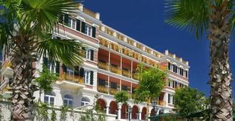 Hilton Imperial Dubrovnik - Dubrovnik - Gebäude