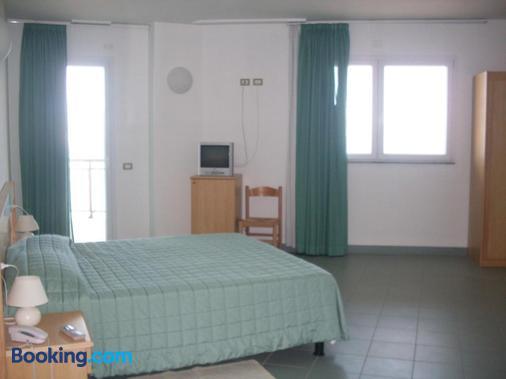 Hotel Soleado - Alghero - Bedroom