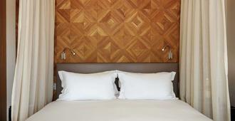 Sofitel Marrakech Lounge And Spa - Marrakesh - Bedroom