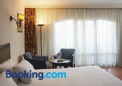 Porto Sokhna Beach Resort - Ain Sokhna - Bedroom