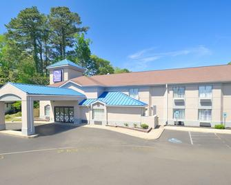 Sleep Inn & Suites Chesapeake - Portsmouth - Chesapeake - Building