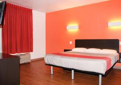 Motel 6 Rosenberg Tx - Rosenberg - Habitación