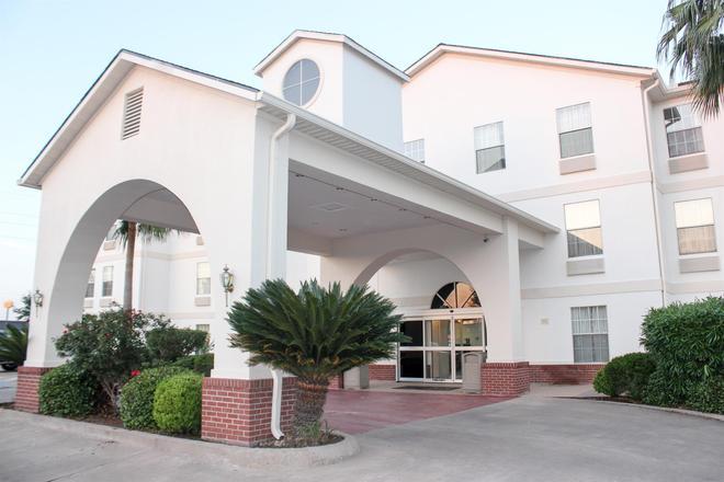 Motel 6 Rosenberg Tx - Rosenberg - Edificio