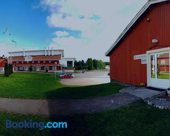 Godby Vandrarhem - Godby - Edificio