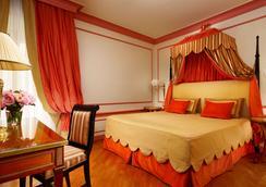 Hotel Santa Maria Novella - Firenze - Makuuhuone