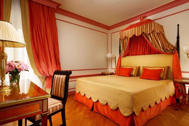 聖瑪利亞諾瓦拉酒店 - 佛羅倫斯 - 佛羅倫斯 - 臥室