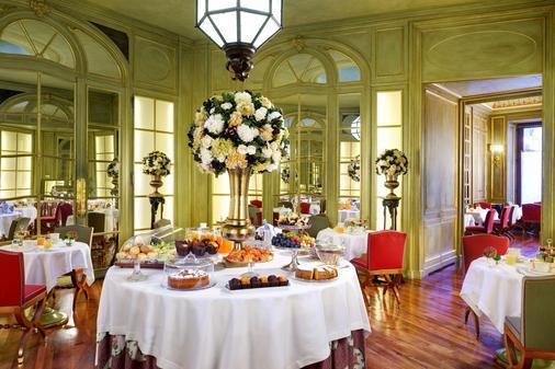 Hotel Santa Maria Novella - Firenze - Buffet