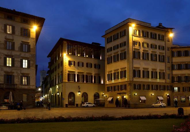 聖瑪利亞諾瓦拉酒店 - 佛羅倫斯 - 佛羅倫斯 - 建築