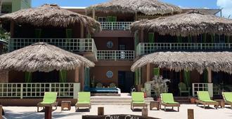 卡薩斯島酒店 - 聖彼得 - 聖佩德羅 - 天井
