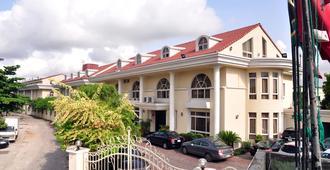 Elion House Hotel - Λάγος