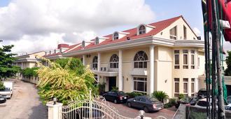 Elion House Hotel - Lagos