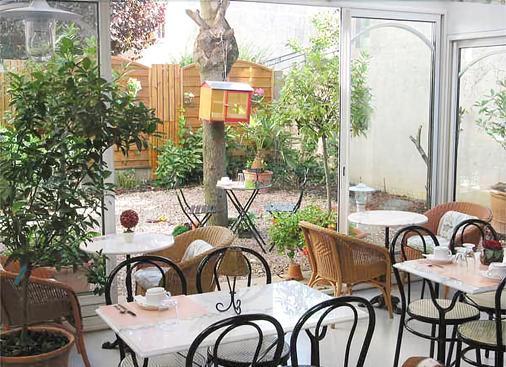 Beausejour - Νεβέρ - Εστιατόριο