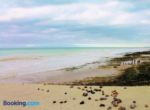Le clos des mûriers - Hautot-sur-Mer - Beach