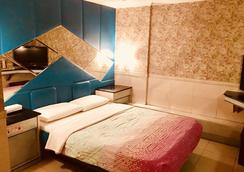 New Style Guest House - Hong Kong - Bedroom