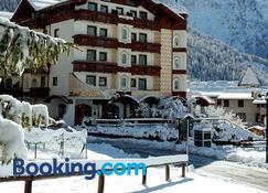Hotel Letizia - San Martino di Castrozza - Edifício