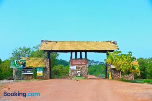 Shangri-Lanka Village - Тисамахарама - Здание