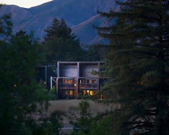 Ventana Big Sur, an Alila Resort - Adults Only - Big Sur - Building