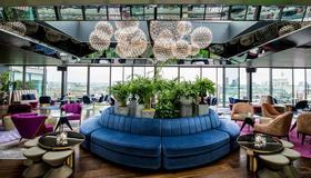 Sea Containers London - Londra - Area lounge