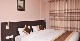 Lemon Tree Hotel - Kathmandu - Makuuhuone