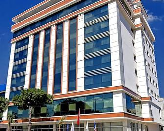 Palmcity Hotel Turgutlu - Manisa - Building