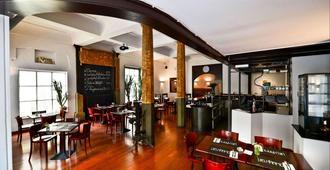 Fruehlings Hotel - Braunschweig - Restaurant
