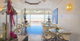 Hotel Riviera - Caorle - Dining room