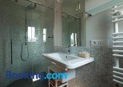 Marbela Apartments & Suites - Παλέρμο - Μπάνιο