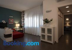 Marbela Apartments & Suites - Παλέρμο - Κρεβατοκάμαρα