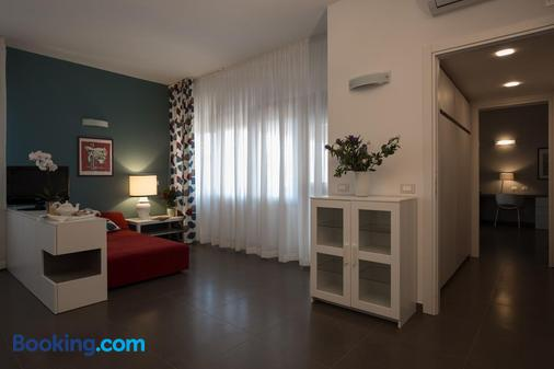 Marbela Apartments & Suites - Palermo - Phòng ngủ