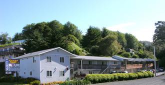 Ocean Suites Motel - Брукингс - Здание