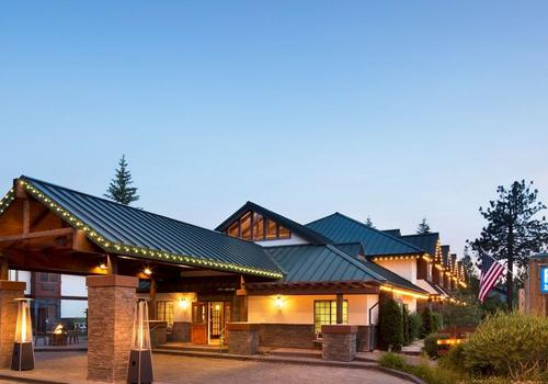 16 Best Hotels in South Lake Tahoe  Hotels from $42/night