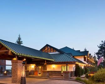 Postmarc Hotel and Spa Suites - South Lake Tahoe - Gebouw