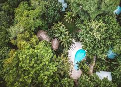 Copal Tree Lodge a Muy'Ono Resort - פונטה גורדה