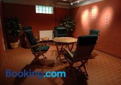 Finnakers Kursgard - Fellingsbro - Lounge