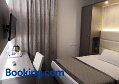 Hotel Principe - Modena - Bedroom