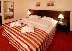 Rixwell Gertrude Hotel - Riga - Habitación