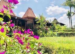 Villa Neyang - Tegalalang - Extérieur